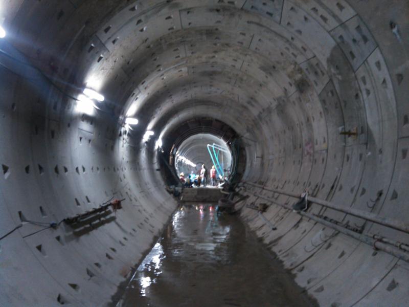CC-04  Delhi metro