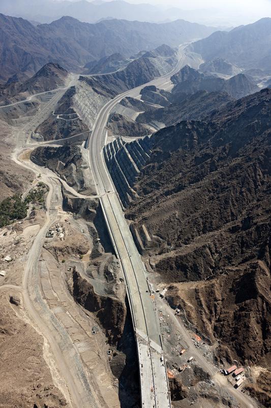 Dubai-Fujairah Freeway