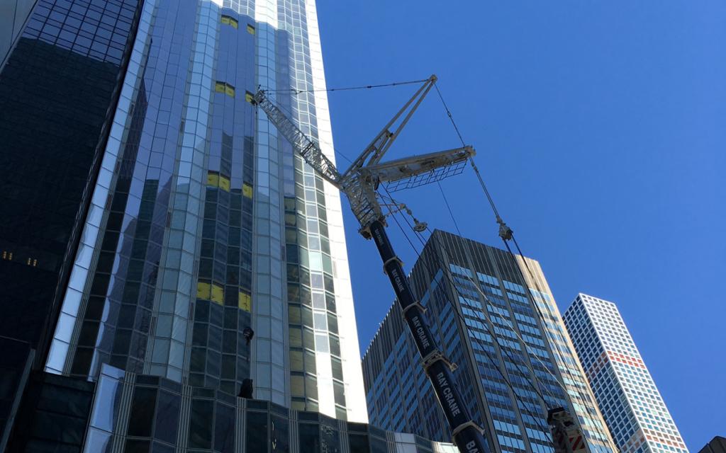 Buildings & High-rise buildings